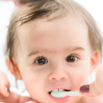 How To Take Care Of Your Baby's Oral Health